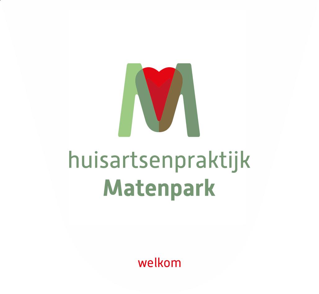 Huisartsenpraktijk Matenpark Logo