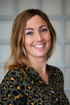 Melissa de Leest doktersassistente