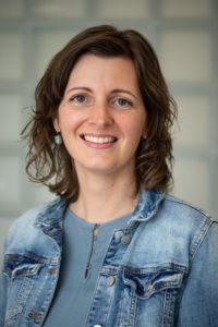 Claudia Koster praktijkondersteuner GGZ psycholoog