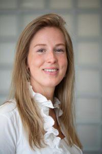Paula Heideman praktijkondersteuner somatiek