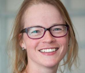 Huisarts Michelle van Zeist uitgesneden