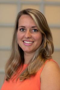Melissa van Duijn doktersassistente